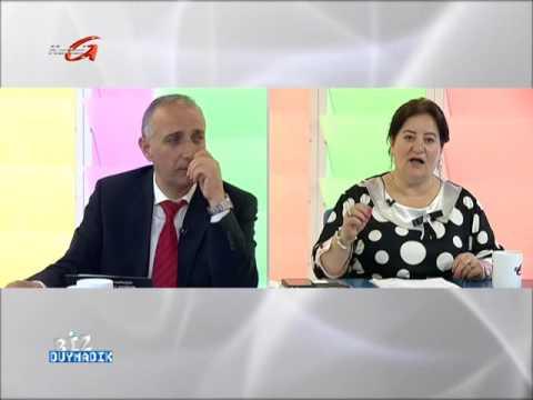 Kanal G - Necati Selvitop ile Biz Duymadık - Astrolog Selma Taşpınar | 3. Bölüm