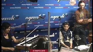 Кабаре-бэнд Серебряная свадьба на радио Маяк