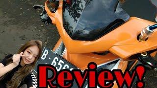 Review Babylook! -Kantong  Pelajar
