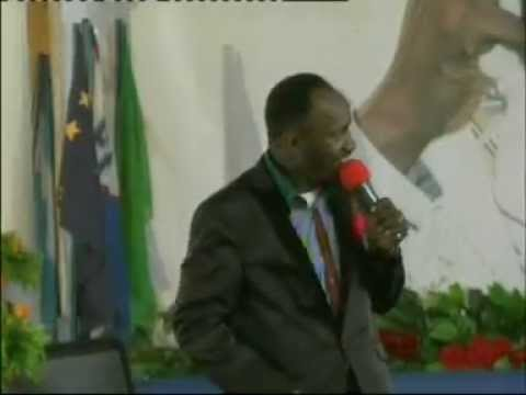 Apostle Johnson Suleman - Before you say I Do (Part2)