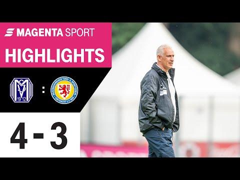 SV Meppen - Eintracht Braunschweig | 38. Spieltag, 2019/2020 | MAGENTA SPORT