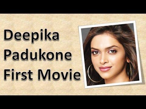 Deepika Padukone First Movie - YouTube