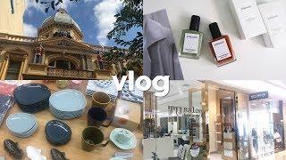 eng) 호주일상 vlog | 소소한 뷰티데이,  j.…