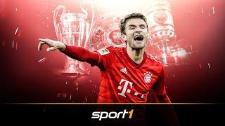 Nach Müller-Ansage: Wie Triple-fit sind die Bayern? | SPORT1