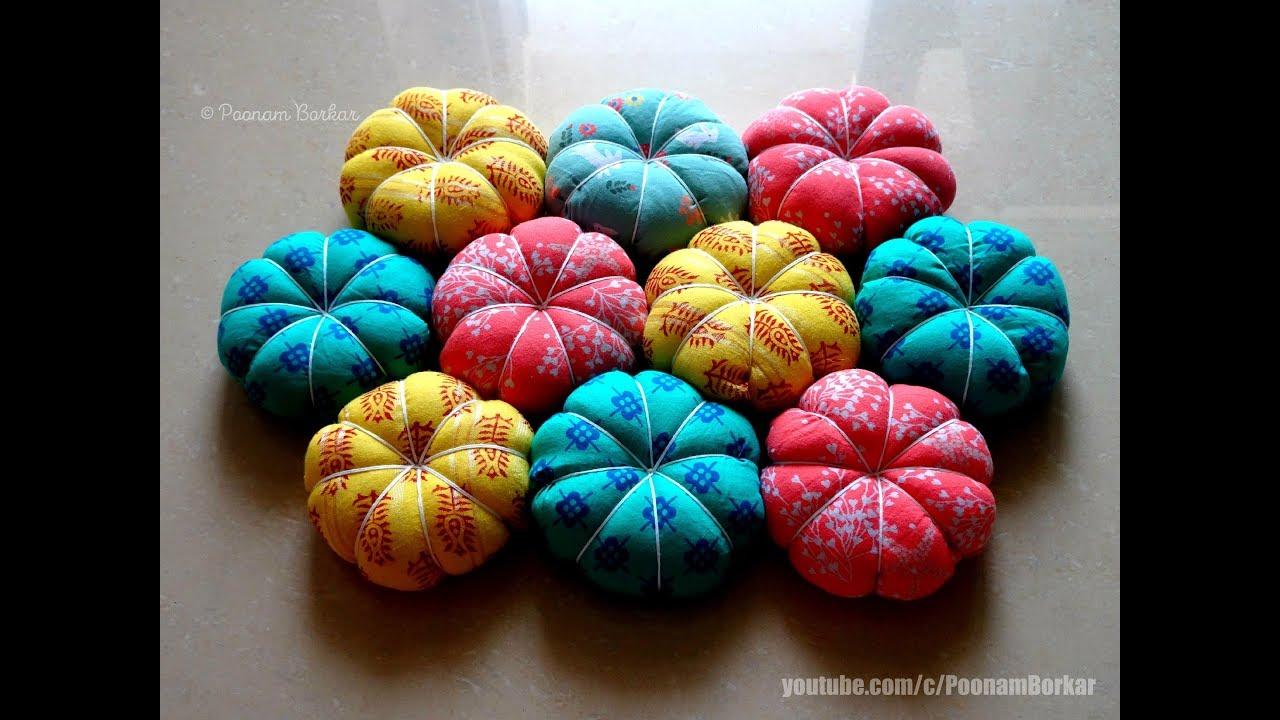 beautiful puff flower mat - 1280×720