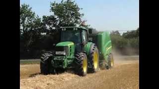 Один день из жизни Сельского хозяйства в Германии(, 2012-09-01T15:23:21.000Z)
