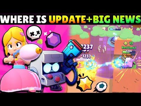 BEST 8 -BIT GAME MODES, BIG NEWS & PIPER CHANGE