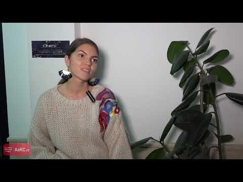 """Laura Musat despre """"Asociația de dezvoltare a filmului romanesc"""" (ADFR)"""