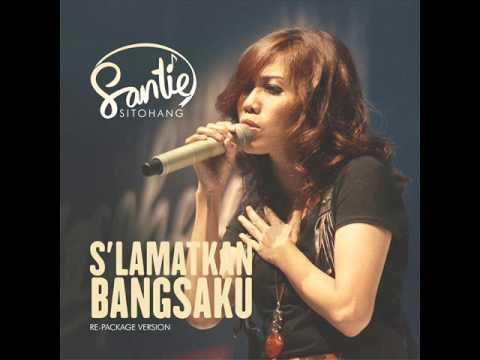 Santie Sitohang - Berikanlah HatiMu Padaku