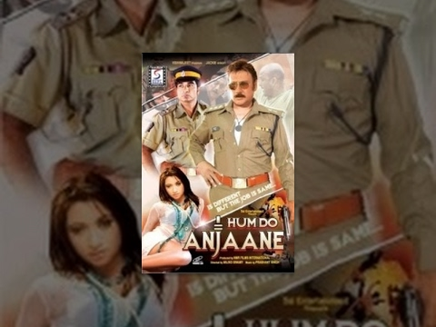 Hum Do Anjaane  Bollywood Full Movie  Naresh Kaura, Ankita Bhargava