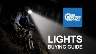 Bike Light Buying Guide