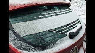 Замена реле обогрева заднего стекла на Mazda Demio