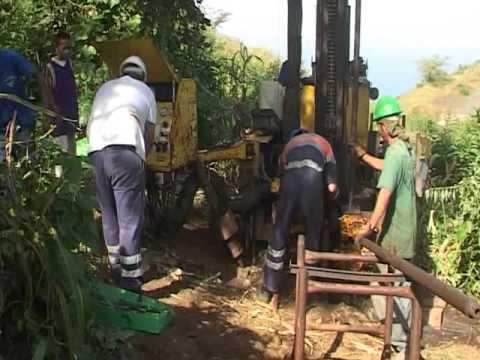 Mobilizar Água para Desenvolver Cabo Verde - Há Mar Há Terra
