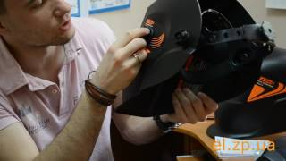Обзор маски хамелеон Днипро М МЗП 310, МЗП 390 и МЗП 733А