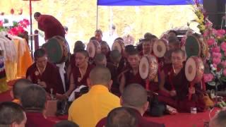 [Webcast VOD] 08-04-2014 Pháp hội tại chùa Vân Sơn, Hồ Sơn,Tam Đảo,Vĩnh Phúc