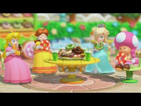 Mario Party 10 - Haunted Trail (Mario Party) #7