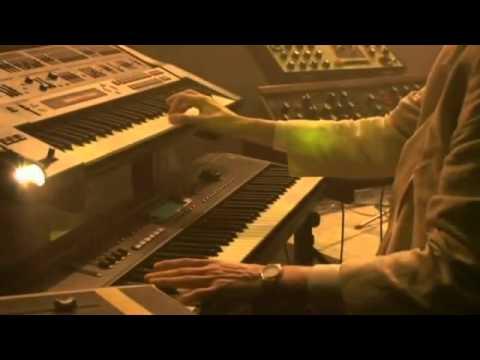 Klaus Schulze feat. Lisa Gerrard Live in Poland