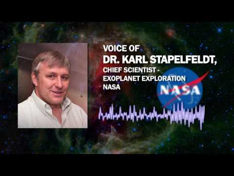 An Interview with a Nasa Chief Sceintist about Proxima B