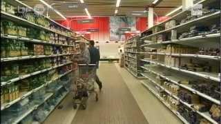 Arnaque dans les supermarché en Belgique