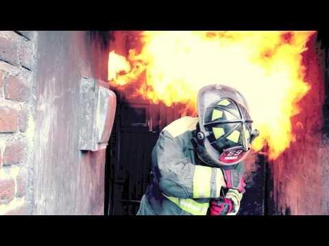 Capacitacion contra incendio