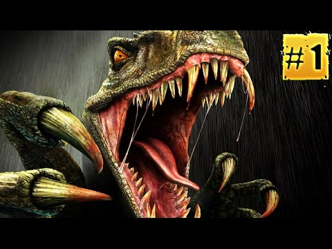 Turok: Evolution - Part 1: Back In Time.