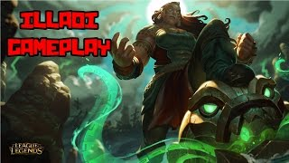 Champion Reveal: Illaoi, the Kraken Priestess | League of Legends