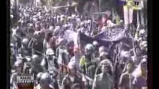 Gagal Tanding Persikmania Demo