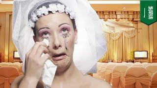 Муж потребовал развода, впервые увидев лицо жены