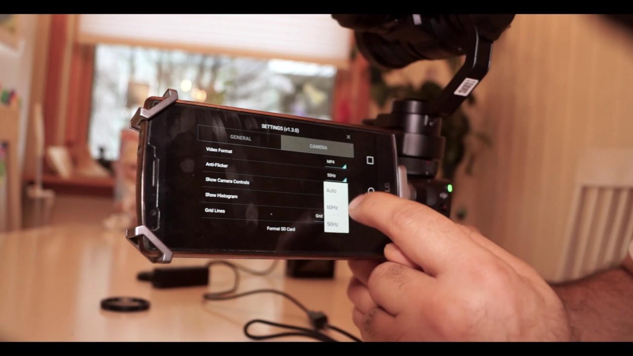 f27da5249c1 Litchi app for DJI Osmo - YouTube