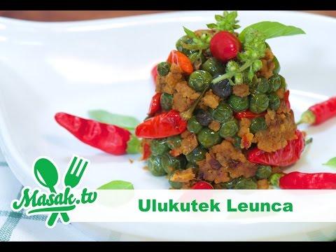 Ulukutek Leunca Feat Hijab Chef