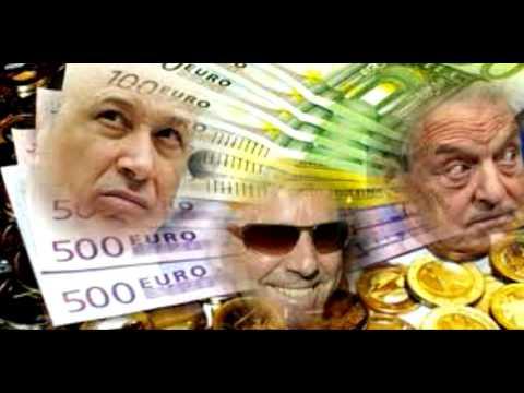 Christoph Hörstel: Finanzmafia beherrscht die USA und korrumpiert den Westen bis zum Krieg!