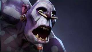 dota 2 hero spotlight witch doctor