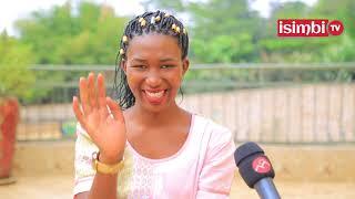 Umukobwa wamize Clarisse Karasira||Ni impanga ye|ku ijwi||Barakuranye, bariganye||Carine arihariye