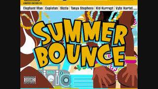 Summer Bounce Riddim Mix (2004) By DJ.WOLFPAK