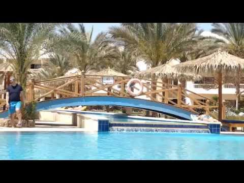 Hilton Long Beach Hurghada