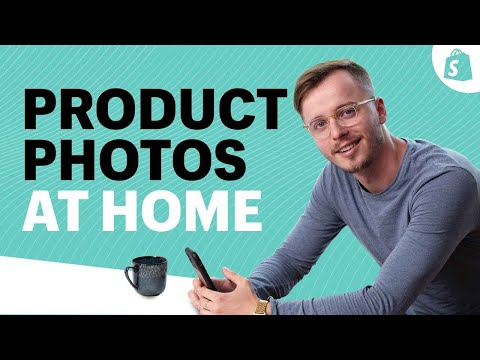 How To Take Product Photography At Home With A Smartphone