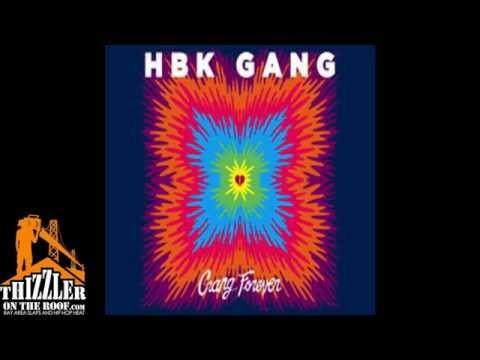 HBK Gang - Never Goin' Broke (Feat. Iamsu!, P-Lo, Kool John, Jay Ant & Skipper) (Feat. Kehlani) [Pro
