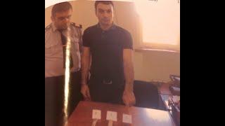 """KRİMİNAL(ARB)-Cinayət işi №180016045-""""Facebook""""da tanış olduğu qadını öldürən şəxs"""