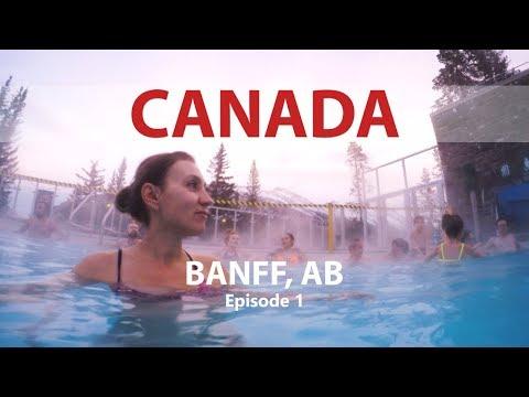 Canada Banff, AB