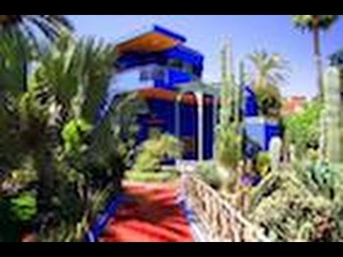 La villa majorelle youtube - La villa berkel par paul de ruiter ...