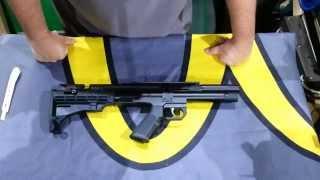РСР - гвинтівка VL-12 і не тільки !!!!мегараспаковка!!!