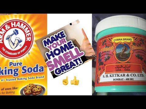 Foolii mana keenna akkamiti akka urgeesinu/ how to make our house always fresh and smells good