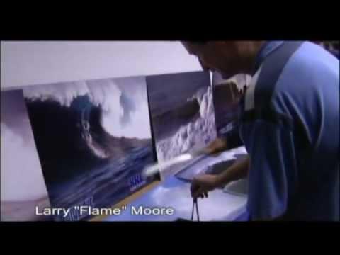 Sean Collins - Big Wave Science - Kelly Slater - Cortes Bank - Mavericks