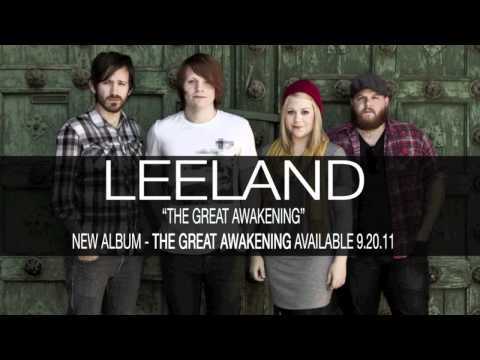 "Leeland: The Great Awakening -  ""The Great Awakening"""