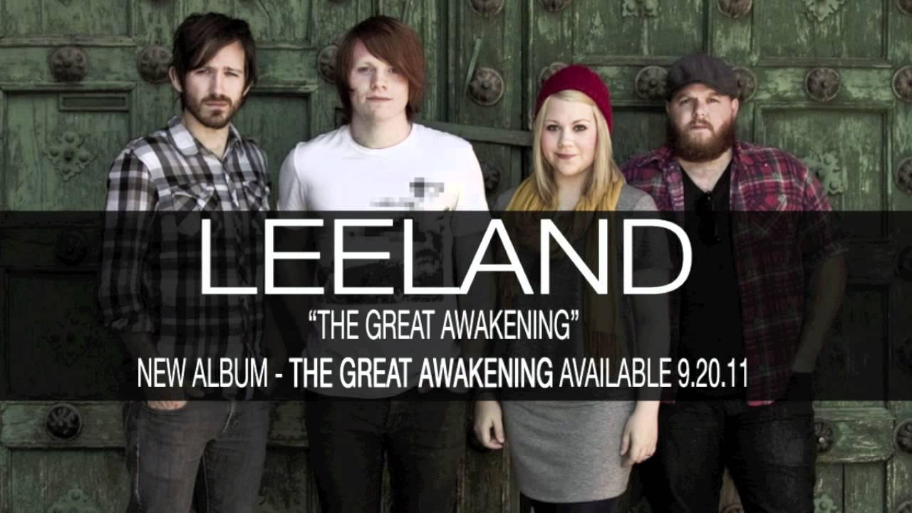 Leeland: The Great Awakening -