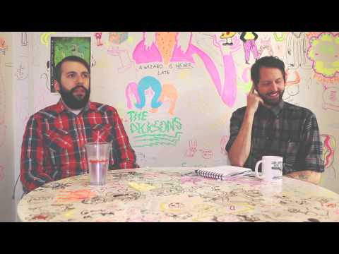 Sanjay and Craig  Meet the Creators: Jay Howell & Jim Dirschberger  Nickelodeon Animation Studio