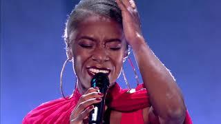 Shan Ako - All Performances The X Factor UK 2018