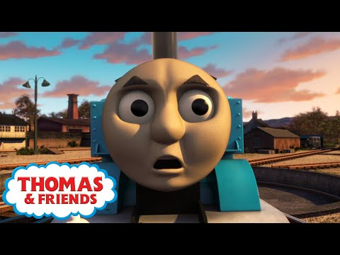 Thomas & Friends™ | Steam Team To The Rescue Trailer | Available now on Netflix US