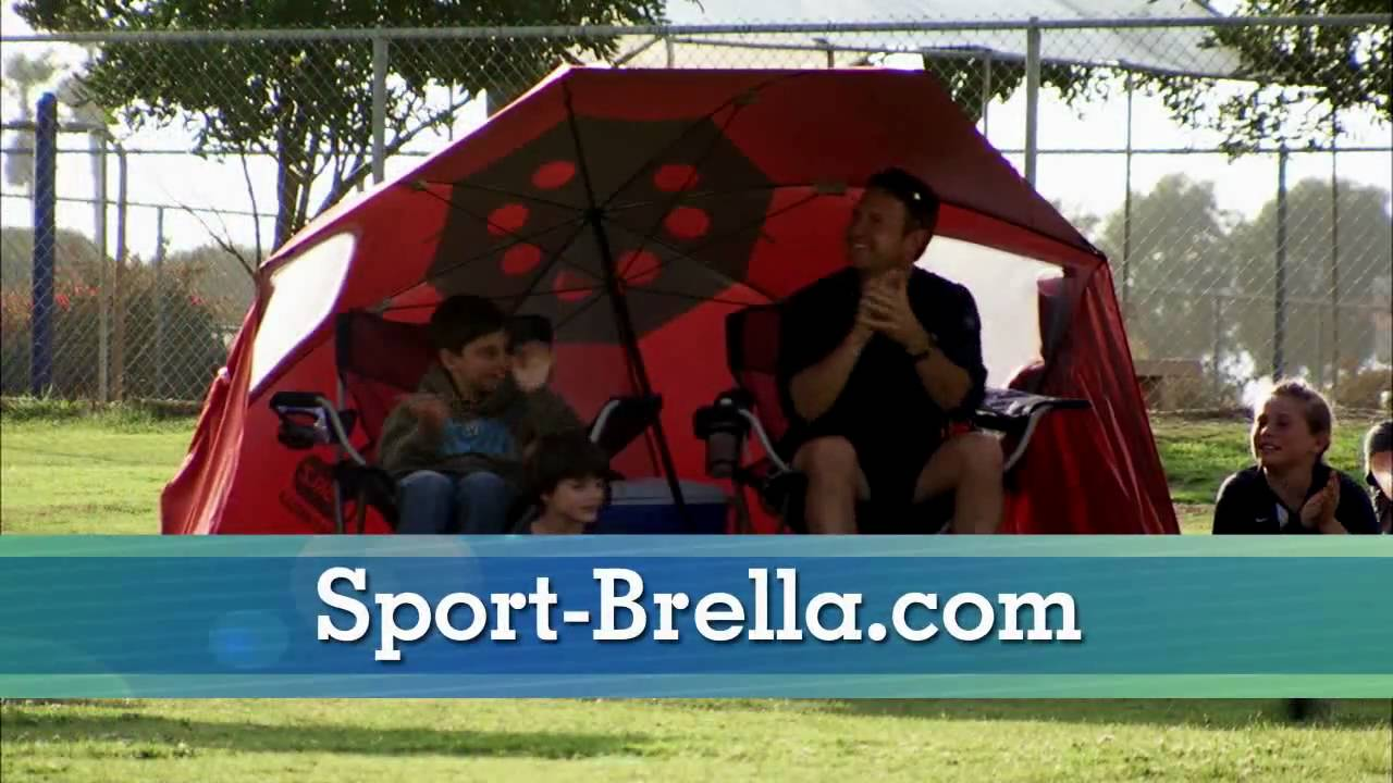 SportBrella Parasol