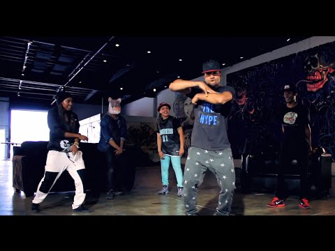 #FreestyleFriday Ep. 1 | B-Dash Vs Comfort Fedoke Vs Konkrete Vs She Street Dance Battle